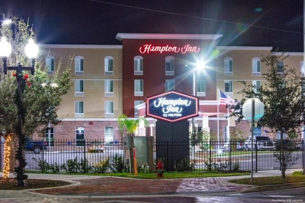 Hampton Inn - Palatka FL