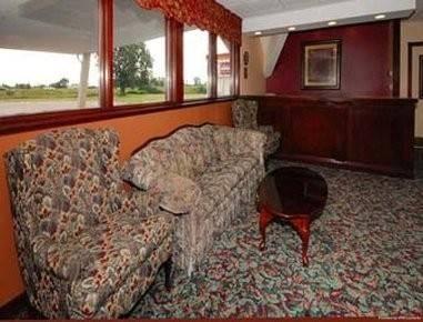 Hotel Econo Lodge Bay City