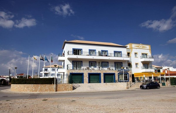 Hotel Alagoa Azul Apartments
