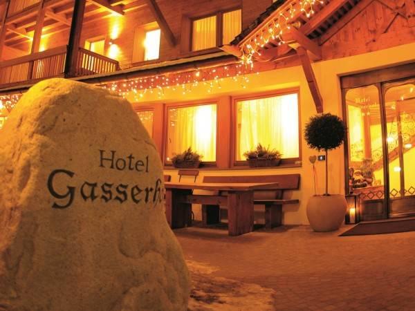 Gasserhof Hotel