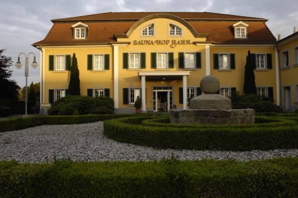 Hotel Hof Hahn