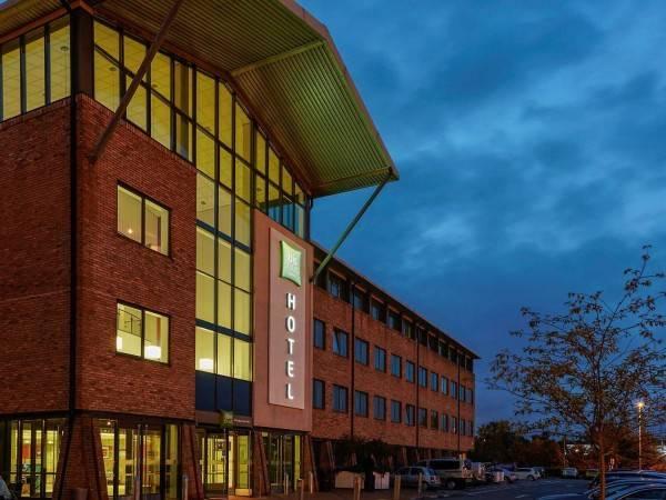 Hotel ibis Styles Birmingham NEC and Airport