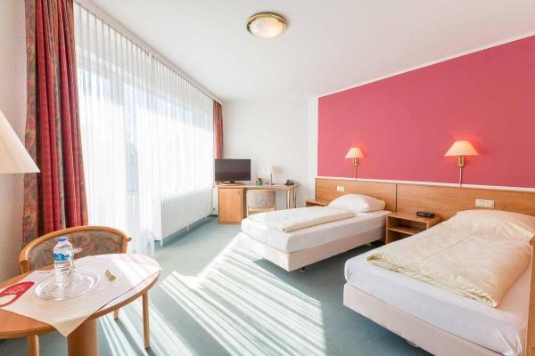 Aparthotel Berlin