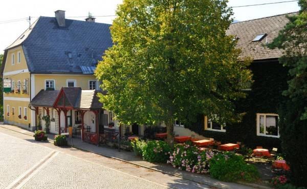 Hotel Landgasthof Kirchenwirt