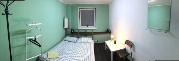 Hostel Polyanka