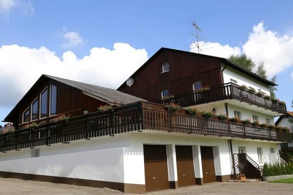 Hotel Schweizerhaus Garni