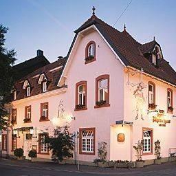 Hotel Pilgrim Haus seit 1304