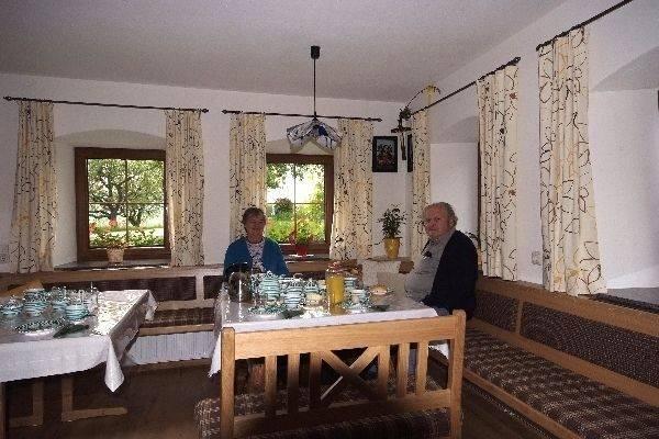 Hotel Bauernhof Simader