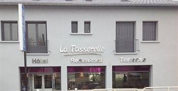 Hotel La Nouvelle Passerelle
