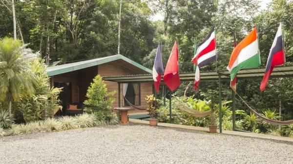 Hotel Villas San Rafael Natural Paradise Resort