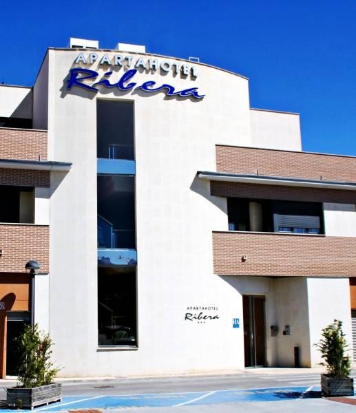 Ribera Valladolid Apartahotel