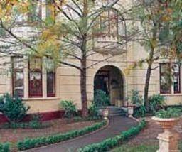 Hotel Toorak Manor