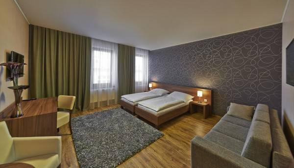 Hotel Penzion Club Skalica