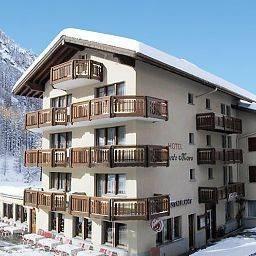 Hotel Monte-Moro