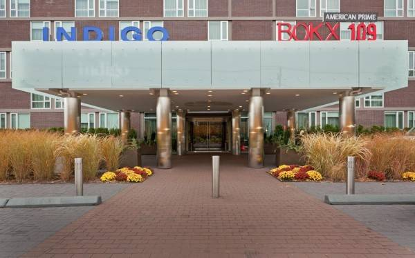 Hotel Indigo BOSTON - NEWTON RIVERSIDE