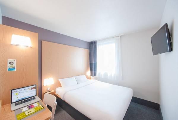 Hotel B&B Mulhouse Centre