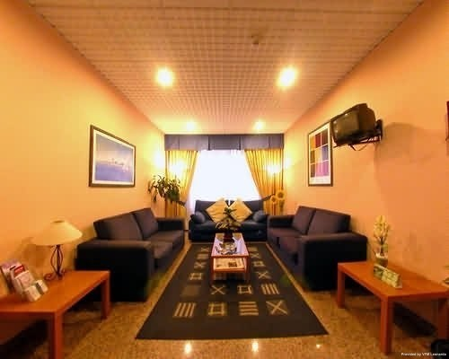 Hotel AAS International Suites