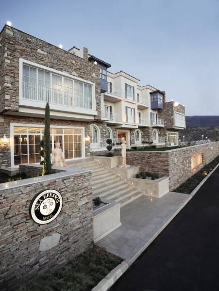 Hotel Nea Efessos