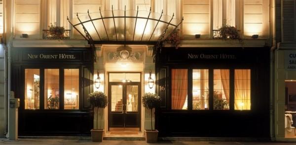 New Orient Hôtel