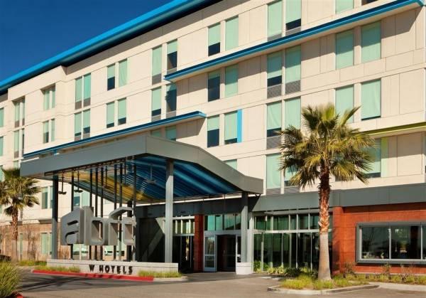 Hotel Aloft Ontario-Rancho Cucamonga