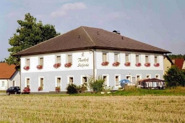Hotel Rasthof Stefanie
