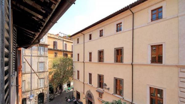 Hotel Navona apartments - Piazza Navona area