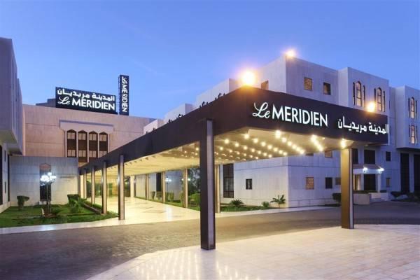 Hotel Le Méridien Medina