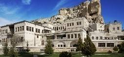 Hotel Fresco Cave Suites / Cappadocia - Special Class