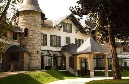 Villa Navarre Chateaux & Hotels Collection