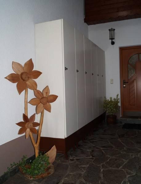 Hotel Haus Rappold