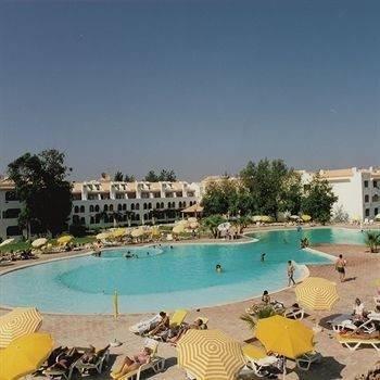 Hotel Golden Clube Resort Cabanas