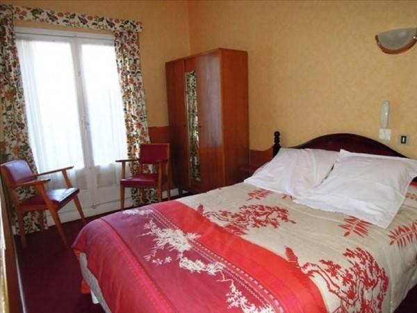 Hotel Du Tourisme