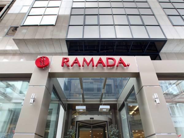 Hotel Ramada By Wyndham Istanbul Taksim