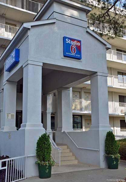 Hotel STUDIO 6 ATLANTA