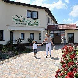 Panorama Hotel Am Frankenstein