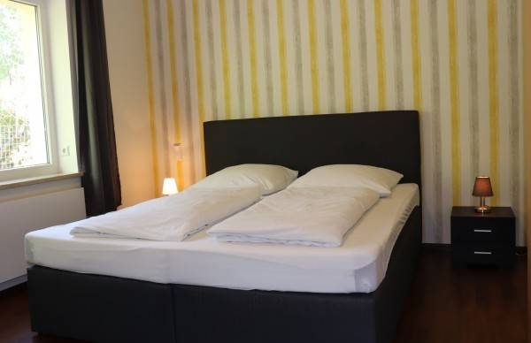 Hotel Arthaus Leipzig