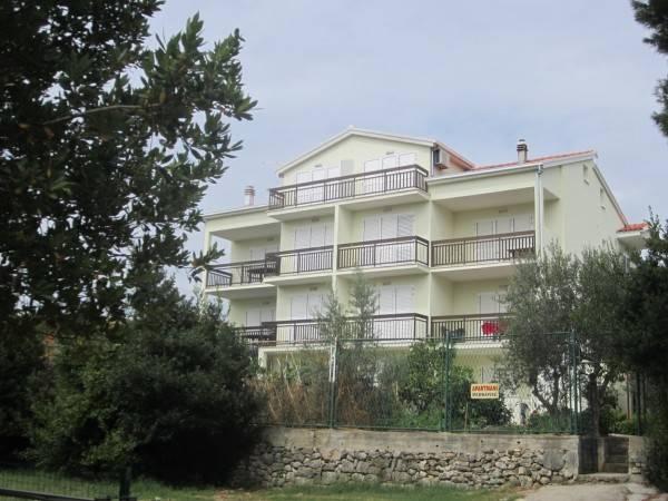 Hotel Perkovic apartmani