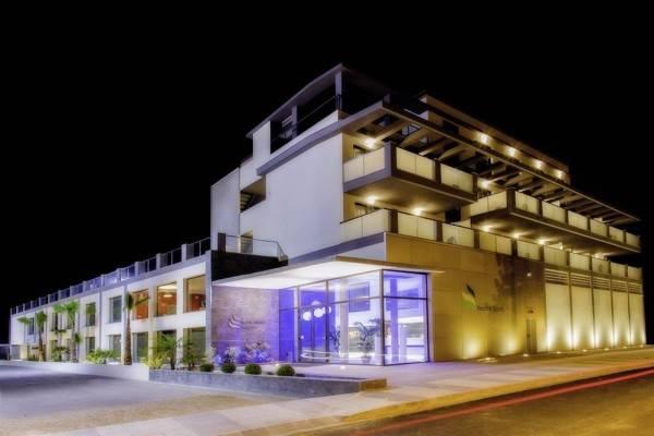 Playa Oliva Aparthotel