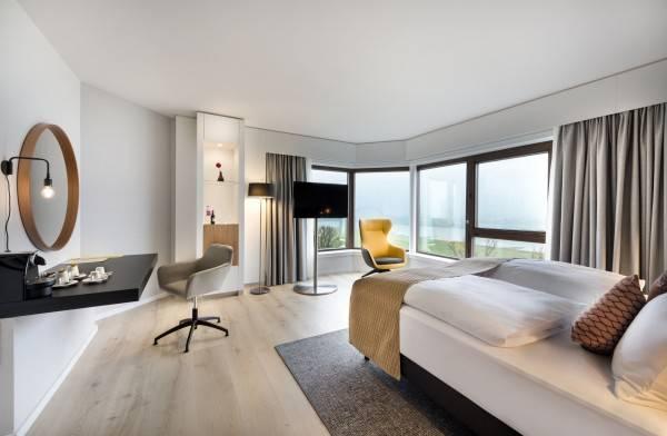 Hotel Crowne Plaza DUSSELDORF - NEUSS