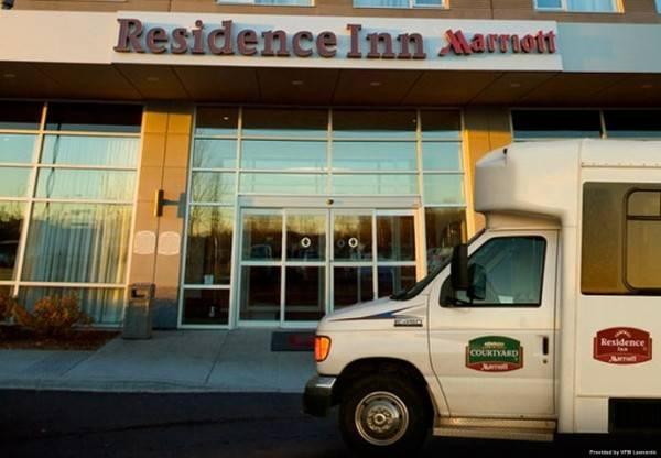 Residence Inn Montreal Airport