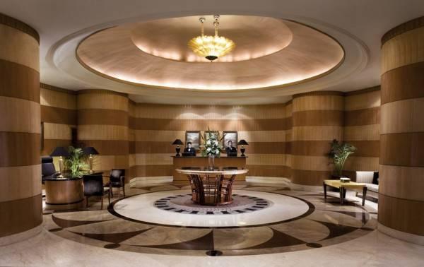 Hotel Pan Pacific Manila