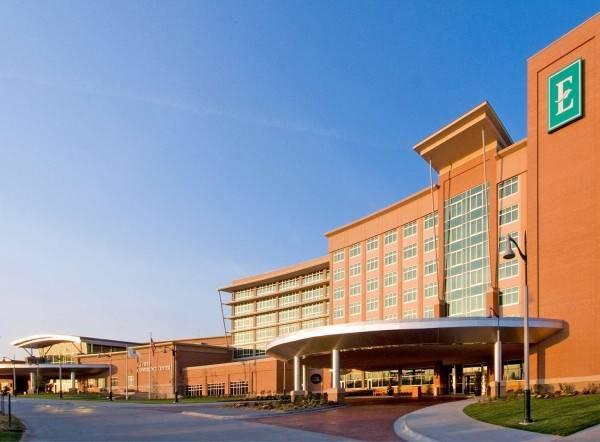 Embassy Suites by Hilton Omaha La Vista Hotel - Conf Ctr