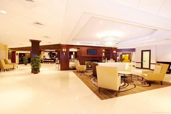 Hotel Hartford Marriott Farmington