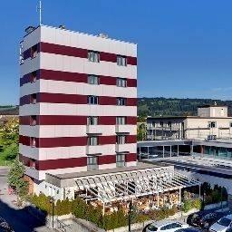 Hotel Best Western Rallye