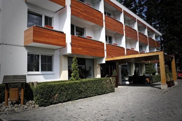 Hotel Park Sfantu Gheorghe