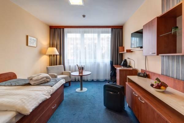 Best Western Vista Hotel