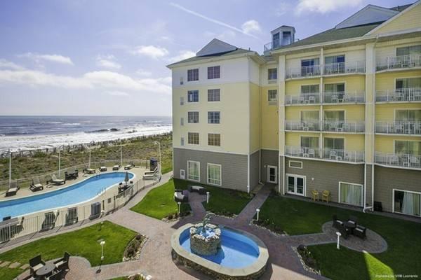 Hilton Garden Inn Outer Banks-Kitty Hawk