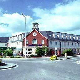 Hotel Carrigaline Court and Leisure Centre