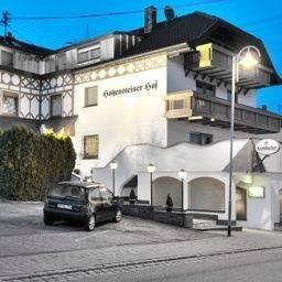 Hotel Hohensteiner Hof