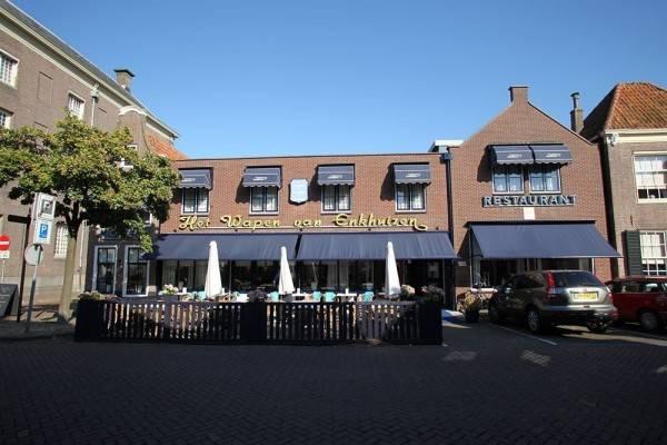 Hotel Het Wapen van Enkhuizen